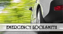 Coral Springs Emergency Locksmith